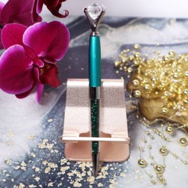 Bling Pen Green